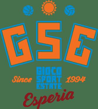 Iscrizioni – GSE Esperia Logo